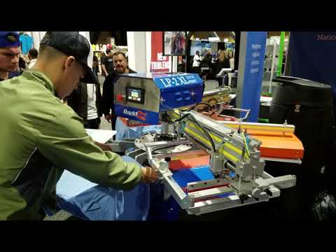 Cheapest Automatic Screen Printing Machine On the Market
