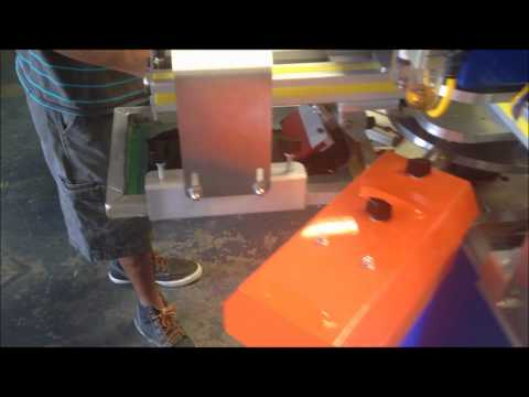 High Speed Can Cooler Printing - ASPE's RapidTag