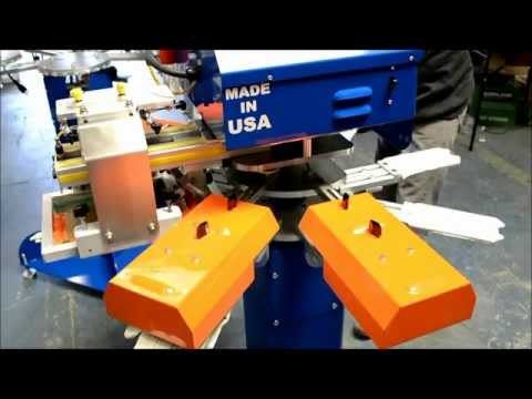 Glove Printing Machine (Print And Dry Ink Instantly!) - ASPE's RapidTag