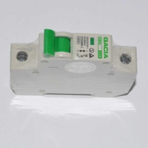 ASPE Screen Printing Machines Online Shop Part Circuit Breaker 10A top view