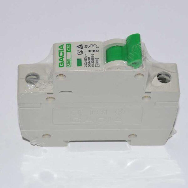 ASPE Screen Printing Machines Online Shop Part Circuit Breaker 20A