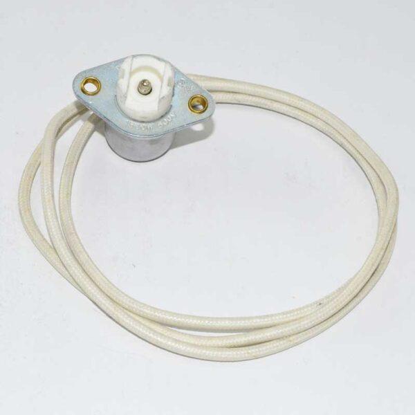 ASPE RapidTag Flash Cure socket LPXL serie front view