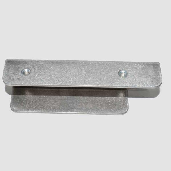 Aspe Online Shop Spare Part Frame Holder Bracket side view