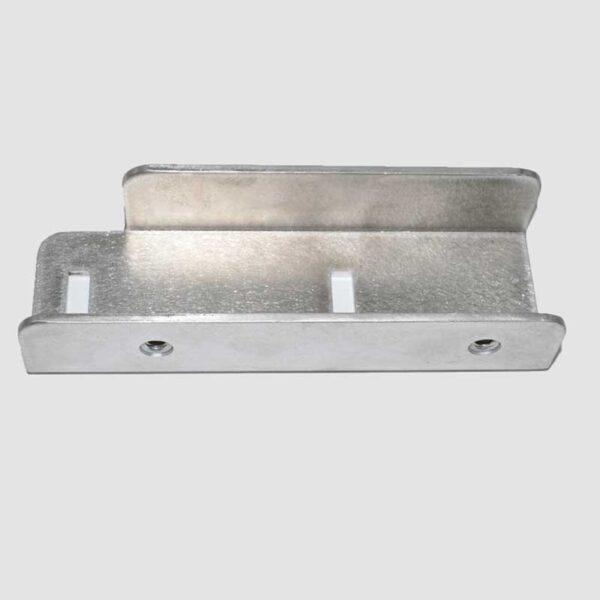 Aspe Online Shop Spare Part Frame Holder Bracket under side view