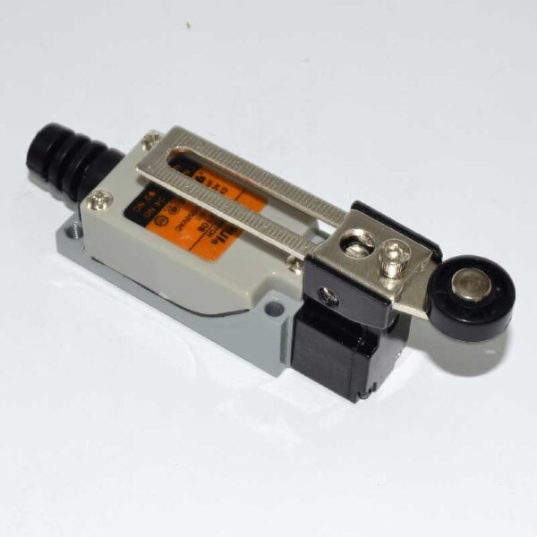 ASPE Screen Printing Machines Online Shop Part Limit Switch Down View