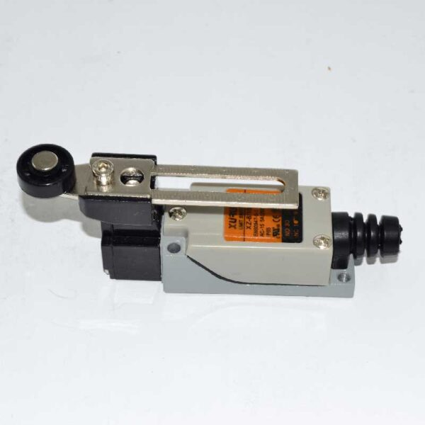 ASPE Screen Printing Machines Online Shop Part Limit Switch Side View