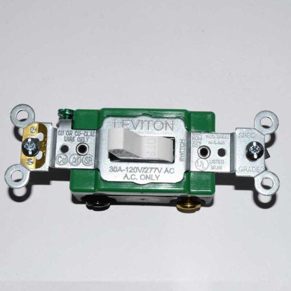 Main Switch Screen-Printing-Machine-ASPE full view