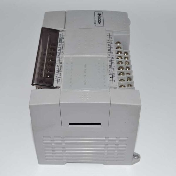 PLC for ASPE Screen Printing Machine LP and LPXL Serie Side View