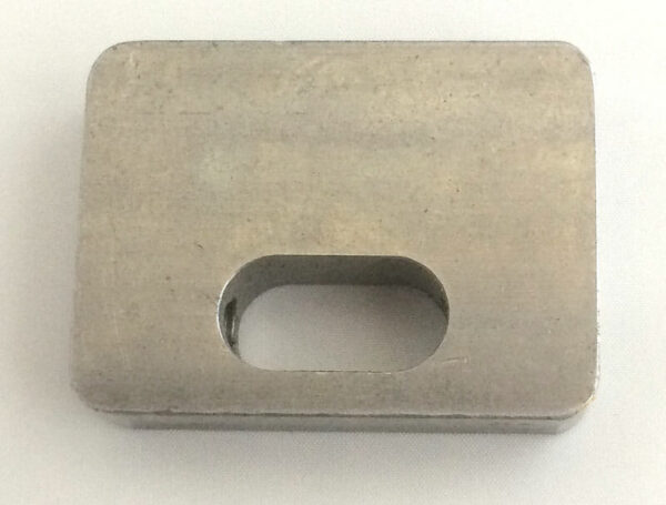 Registration Bearing Block for the RapidTag