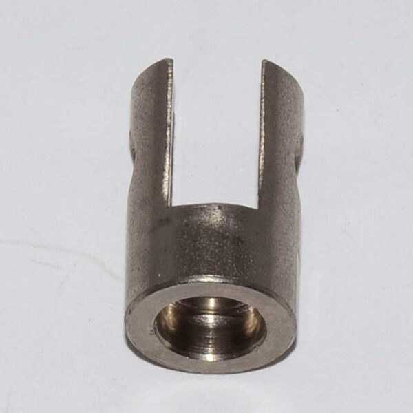 Aspe Online Shop Spare Part Squeegee Clevis down view