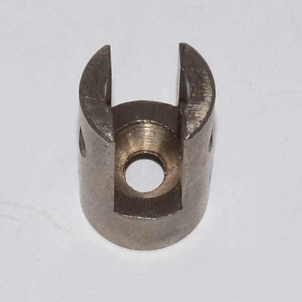 Aspe Online Shop Spare Part Squeegee Clevis inside top view