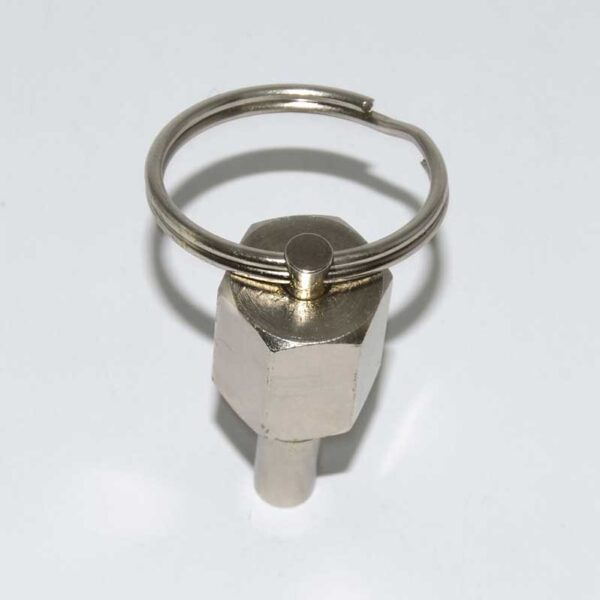 Aspe Online Shop Spart Squeegee Pin with ring