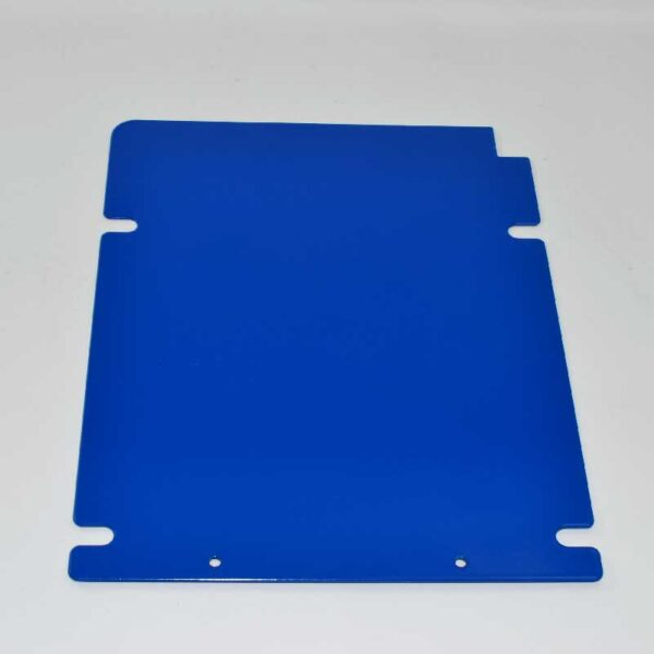 ASPE Screen Printing Machines Online Shop Part Motor Cover Side