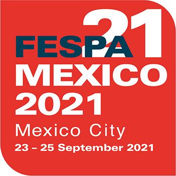 Trade Fair Logo FESPA Mexico