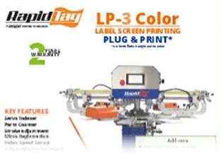 RapidTag LP3 Brochure Teaser View